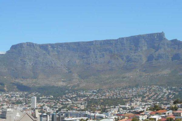 『ロベン島』(南アフリカ共和国)