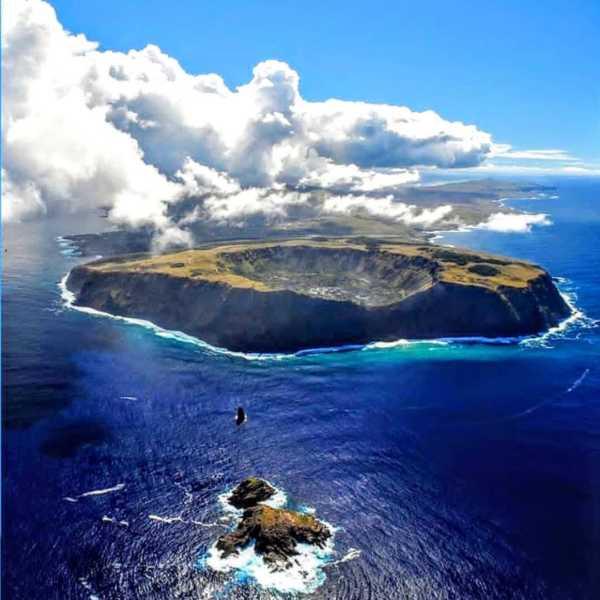 地球のおへそ~イースター島ってどんなところ?⑤~