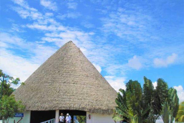 アンティグア・グアテマラ(グアテマラ共和国)