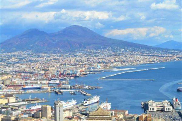 ナポリ歴史地区(イタリア共和国)