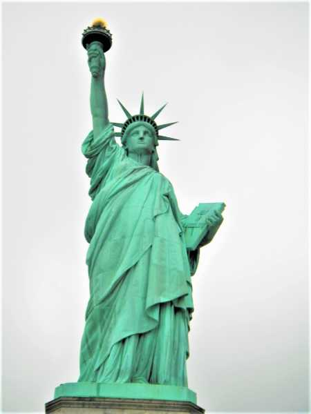 自由の女神像(アメリカ合衆国)